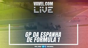 Grande Prêmio da Espanha de F1 ao vivo online
