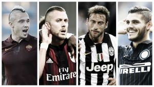 Débrief de la 2 ème journée de Serie A