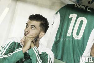 Ceballos cierra la goleada de la sub-21 en Tiflis