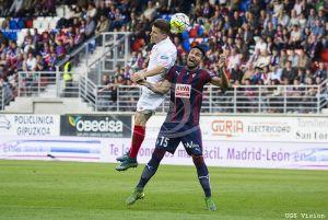 """Dos Santos: """"Iremos al Camp Nou a hacer nuestro juego"""""""