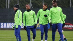 Verso Borussia Dortmund - Juventus, le ultime: Pereyra favorito su Barzagli