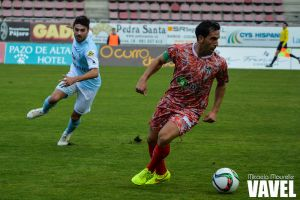 CD Guijuelo - Racing de Ferrol: el premio del liderato en juego