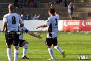 CD Tudelano - Pontevedra CF: solvencia frente a osadía
