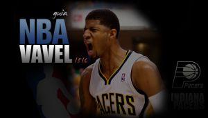 Guía VAVEL NBA 2015/16: Indiana Pacers, la vuelta del líder