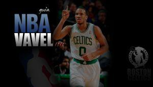 Guía VAVEL NBA 2015/16: Boston Celtics, lo peor ya ha pasado