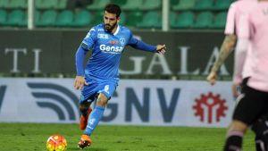 """Palermo - Empoli 0-1: al """"Barbera"""" decide Saponara"""