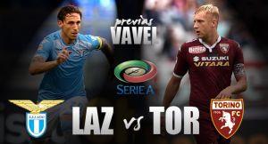 Lazio - Torino: difícil cornear en el Olímpico