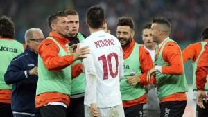 Bari - Trapani 1-2: i siciliani chiudono al 3° posto