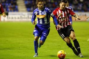 Previa Girona - Alavés: paso firme hacia el ascenso