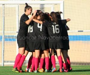 Segunda División Femenina: el Madrid CFF alcanza el liderato