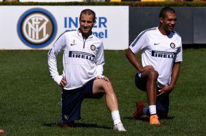 Verso Genoa - Inter, le scelte di Mancini