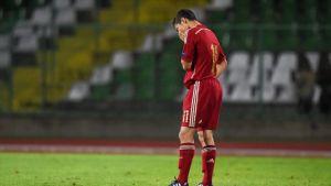 """España - Inglaterra Europeo sub17: """"La Rojita"""" se juega estar en Chile"""