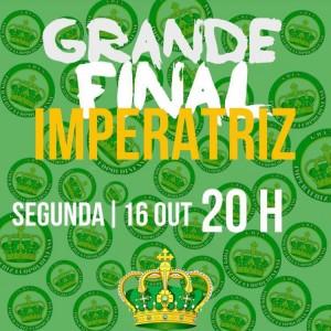 Segunda-feira de samba: Imperatriz define hoje seu hino para 2018