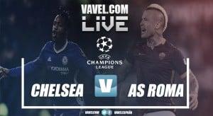 Resumen Chelsea 3-3 AS Roma en Champions League 2017