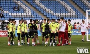 España - Georgia sub 21: Polonia espera