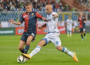 Live Empoli - Genoa, diretta risultato partita Serie A (1-1)