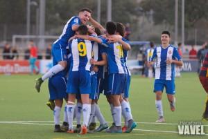 Fotogalería Espanyol Juvenil 3 - 1 Barça Juvenil
