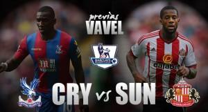 Crystal Palace - Sunderland: no valen despistes