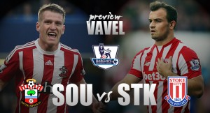 Southampton - Stoke City Preview: Potters look to continue best-ever start