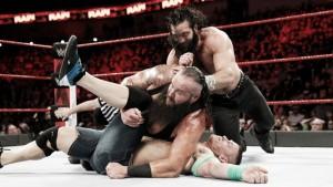 Resultados RAW 5 de febrero de 2018: ¿Quién quiere caminar con Elias?