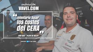 """Entrevista. Iván Ares: """"Intentaría bajar los costes del CERA"""""""