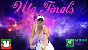 WTA Finals - Si chiude il gruppo rosso