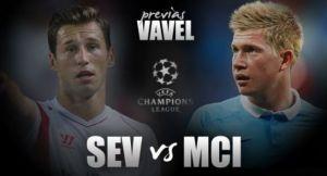 Siviglia - Manchester City, spagnoli all'ultimo ballo