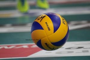 Volley M - La Lube Civitanova Marche batte la Sir Safety Perugia e conquista la vetta solitaria della Superlega UnipolSai