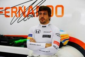 Alonso acredita não haver interesse de outros pilotos de F1 no Endurance