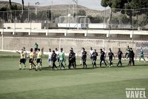 El Deportivo Aragón sufre otra dolorosa derrota