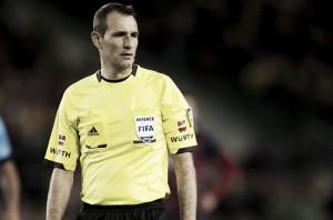 Clos Gómez arbitrará el Athletic - Villarreal