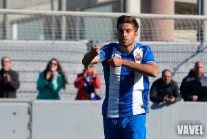 Los partidos del Espanyol B son sinónimo de goles