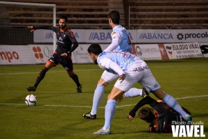 Celta de Vigo B - SD Compostela: duelo gallego del drama
