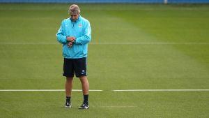 Champions League: Pellegrini in Germania, il City non può sbagliare
