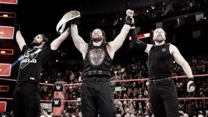 WWE RAW 20/11/17: Paige regresa y Roman Reigns es nuevo campeón Intercontinental