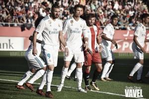 Resumen Girona 2-1 Real Madrid en LaLiga 2017/2018