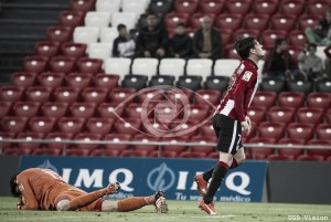 CA Osasuna - Bilbao Athletic: rivalidad, ¿minimizada?