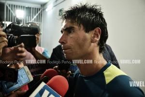 """Matías Alustiza: """"El sueño está intacto"""""""