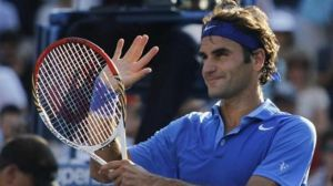 Atp Montecarlo, passeggia Federer