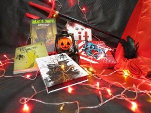 Seleção dos melhores livros para ler no Halloween