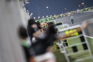 WorldSBK, Gp del Qatar - Rea domina le FP1