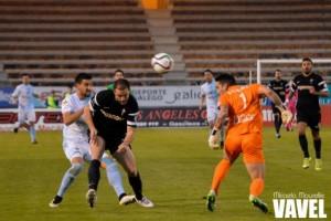 Horarios de la jornada 34 en el Grupo I de la Segunda División B