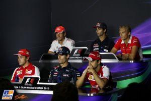 """Ricciardo: """"Estoy muy contento con la noticia"""""""