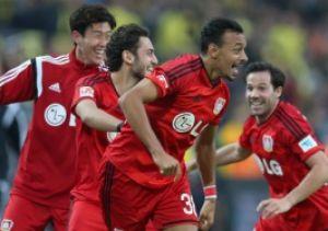 Bundesliga 1a giornata: risultati e classifica