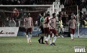 UD Almería - SD Huesca: en busca de la victoria perdida