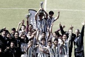 Club Pachuca: 2017 lleno de satisfacciones
