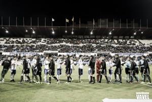 Fotos e imágenes del Real Zaragoza 1-1 Lugo, jornada 23 de Segunda división