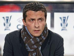 Quique Hernández, destituido; llega Jokanović