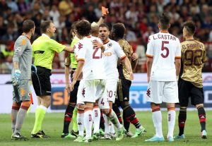 Roma a San Siro, torna Totti