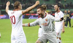 """De Sanctis: """"Aspetto Totti, ma con calma"""""""